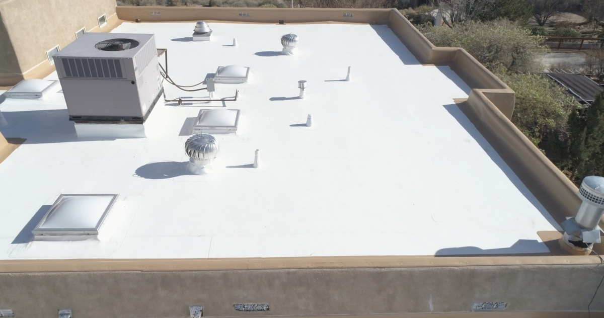 Ib Roof System Archives Cas Enterprises